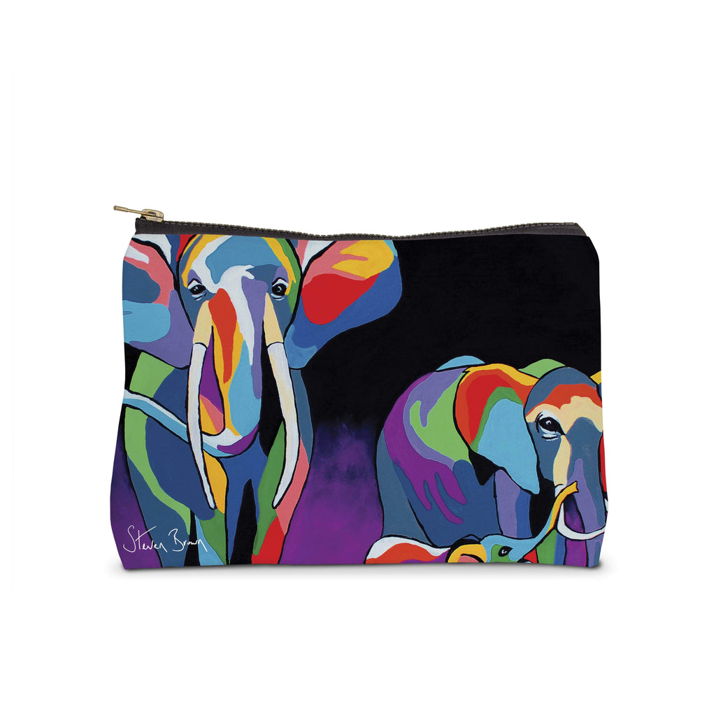 Jimmy & Agnes McZoo - Cosmetic Bag