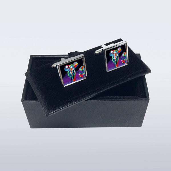 Jimmy & Agnes McZoo - Cufflinks
