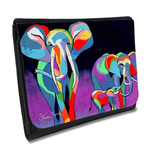 Jimmy & Agnes McZoo- Mens Wallet