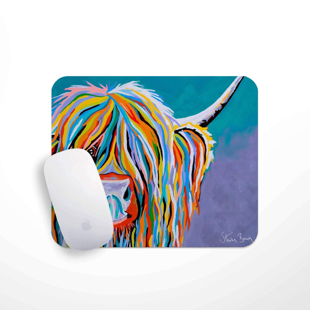 Katie McCoo - Mouse Mat