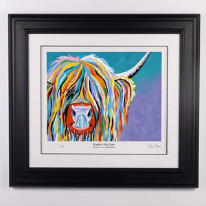 Katie McCoo - Platinum Limited Edition Prints