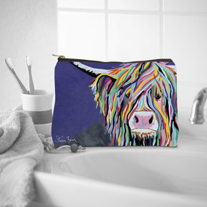 Kev McCoo - Cosmetic Bag