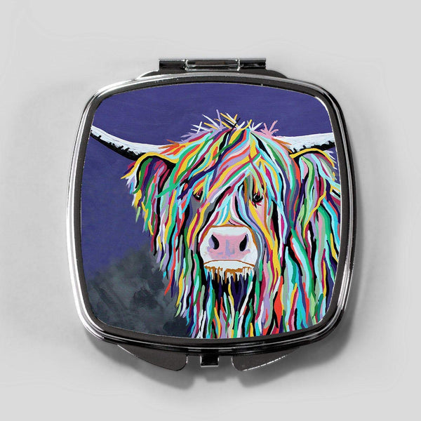 Kev McCoo - Cosmetic Mirror