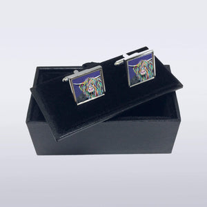 Kev McCoo - Cufflinks