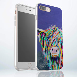 Kev McCoo - Flexi Phone Case