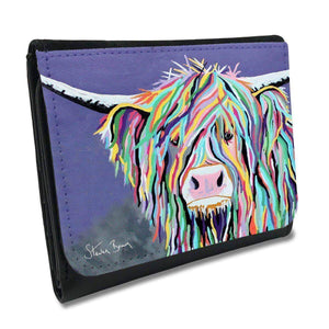 Kev McCoo- Mens Wallet