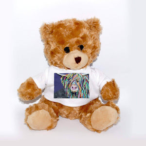 Kev McCoo - Teddy Bear