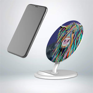 Kev McCoo - Wireless Charger