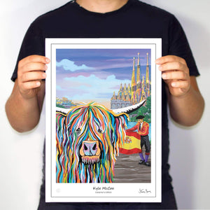Kyle McCoo - Collector's Edition Prints