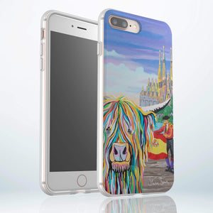 Kyle McCoo - Flexi Phone Case