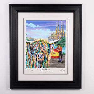 Kyle McCoo - Platinum Limited Edition Prints