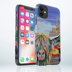 Kyle McCoo - Snap Phone Case