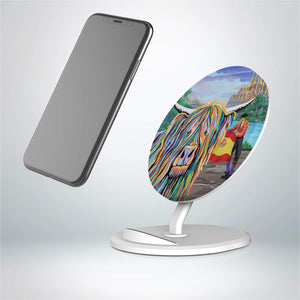 Kyle McCoo - Wireless Charger