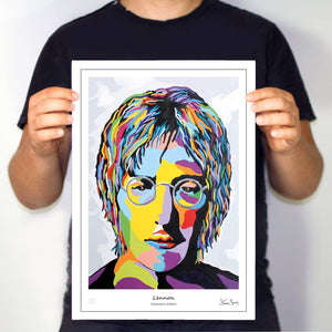 Lennon - Collector's Edition Prints