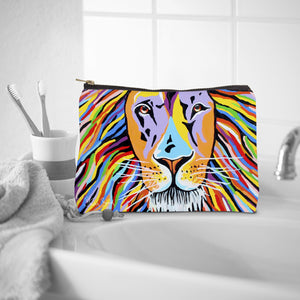 Lewis McZoo - Cosmetic Bag