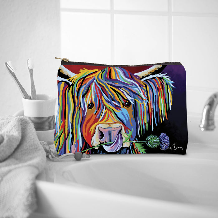 Lizzie McCoo - Cosmetic Bag
