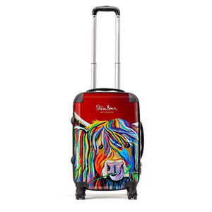 Lizzie McCoo - Suitcase