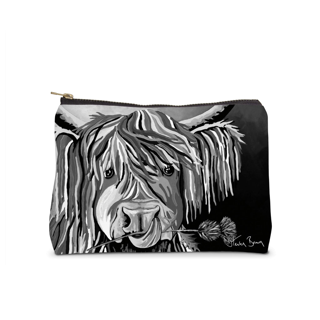 Lizzie McCoo The Noo - Cosmetic Bag