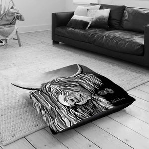 Lizzie McCoo The Noo - Floor Cushion