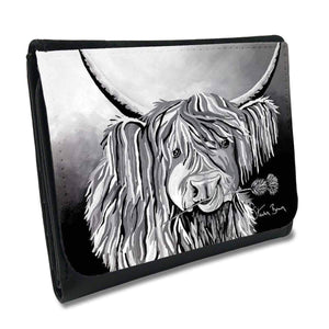 Lizzie McCoo The Noo - Mens Wallet