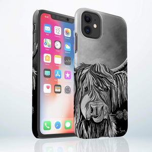 Lizzie McCoo The Noo - Snap Phone Case
