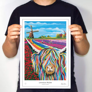 Lorraine McCoo - Collector's Edition Prints