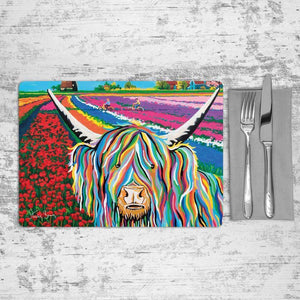 Lorraine McCoo - Placemat