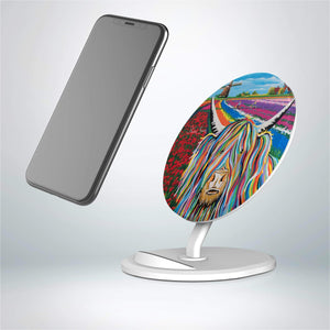Lorraine McCoo - Wireless Charger