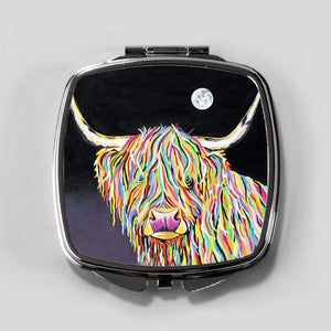 Maggie McCoo - Cosmetic Mirror