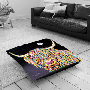 Maggie McCoo - Floor Cushion