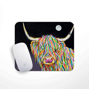 Maggie McCoo - Mouse Mat