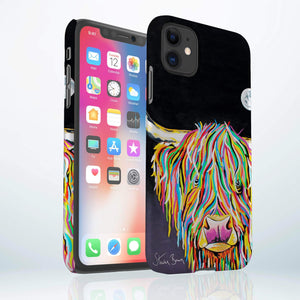 Maggie McCoo - Snap Phone Case
