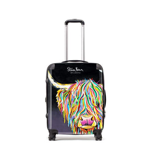 Maggie McCoo - Suitcase