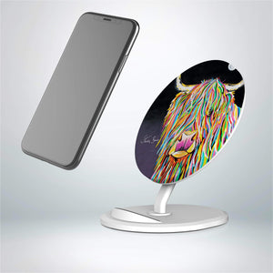 Maggie McCoo - Wireless Charger