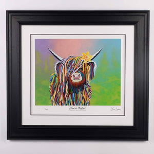 Marie McCoo - Platinum Limited Edition Prints