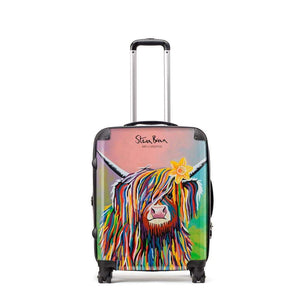 Marie McCoo - Suitcase