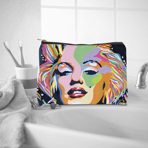 Marilyn Monroe - Cosmetic Bag