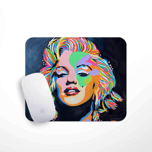 Marilyn Monroe - Mouse Mat