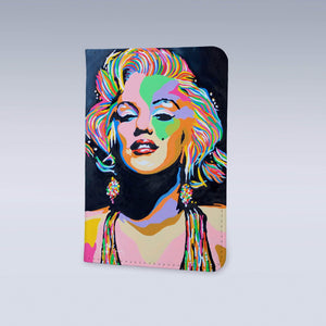 Marilyn Monroe - Passport Cover