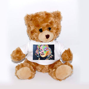 Marilyn Monroe - Teddy Bear
