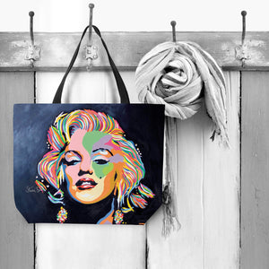 Marilyn Monroe - Tote Bag