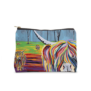 Mary McCoo & The Weans - Cosmetic Bag