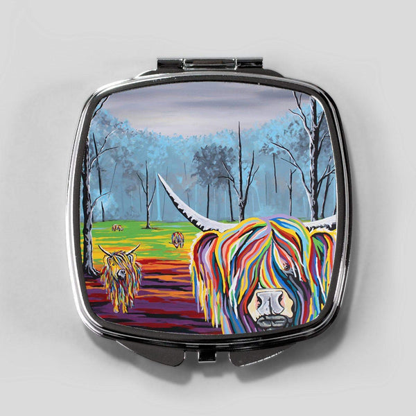 Mary McCoo & The Weans - Cosmetic Mirror