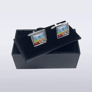 Mary McCoo & The Weans - Cufflinks