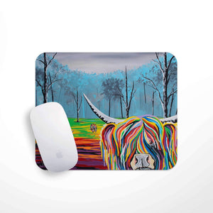 Mary McCoo & The Weans - Mouse Mat
