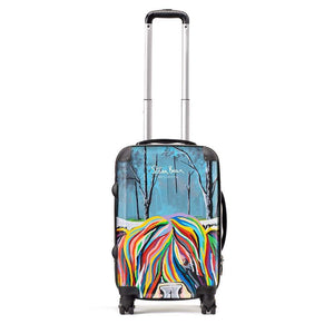 Mary McCoo & The Weans - Suitcase