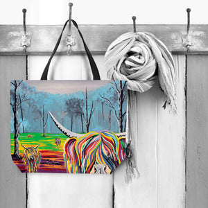 Mary McCoo & The Weans - Tote Bag