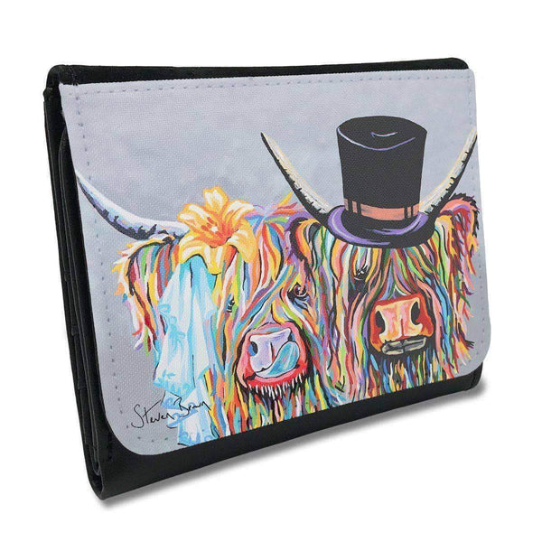 McHappily Ever After - Mens Wallet