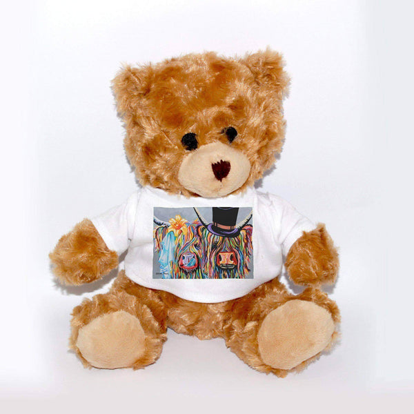 McHappily Ever After - Teddy Bear