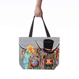 McHappily Ever After - Tote Bag